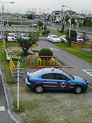 藤井寺教習所(FDS)