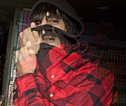 Ethan Kath Of Crystal Castles