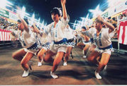 岡山大学 阿波踊り連