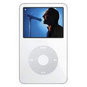 iPod30Gホワイト(白)