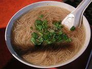台湾麺線〜麵線〜大好き