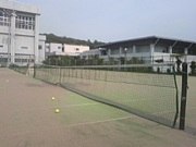 東農大三テニス部
