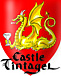 ���η��ѡ�Castle Tintagel