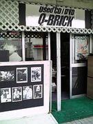 『Q-BRICK』〜ロック&カリー〜