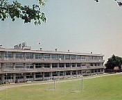 群馬県立太田西女子高等学校