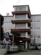富山市立 南部中学校