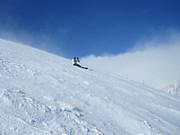 ボード・スキー好き集まれ〜