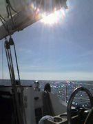 海だ!冬でもヨットを始めよう!