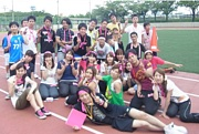 2012*秋*TeamPinky〜我ら桃組〜