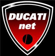DUCATI net mixi出張所