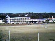 宮古西中学校
