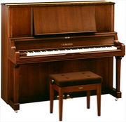 ヤマハピアノ W102B