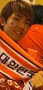 韓国メンズ☆ジョン・ミンジュン