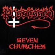POSSESSED (THRASH METAL)