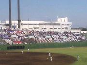 埼玉の高校野球応援は宇宙一