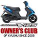 V125 OWNER'S CLUB OF KYUSHU