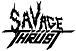 SAVAGE THRUST