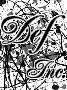 Def Inc.