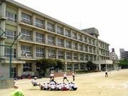 江井ヶ島小学校