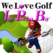 山口県 ゴルフ好き ★IPB★