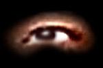 コミ一覧でひぐらし目を表示右目