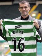 Roy Keane ロイ・キーン