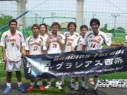FC MARKS MEN