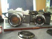 Canon FT[b]QL ユーザー