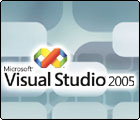 Visual Studio 2005研究室