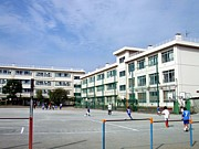 梶ヶ谷小3期生・S52年卒業組