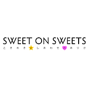 sweet on sweets