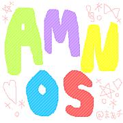 *A*M*N*O*S*@まあチ