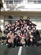 松阪高校、ダンス部!