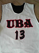 Basketball Team UBA