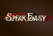 CLUB SPEAKEASY