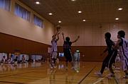 富士市でリアルバスケ仲間募集♪