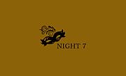 NIGHT7・GOSSIP NIGHT