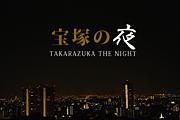宝塚の夜//バー,カフェ,グルメ