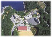 北里大学水産学部