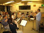 浦安吹奏楽教室
