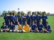 高知工科大学サッカー部