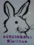 ★2月23日☆壁]ω・)ニャ★