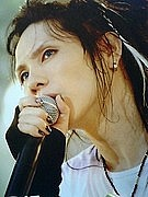 Acid Black Cherry 東北組