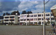 池田町立宮地小学校