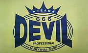 MUAYTHAI TEAM DEVIL666