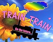 TRAIN-TRAIN