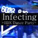 Infecting -IIDX Dance Party-