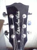 INORANモデルギター