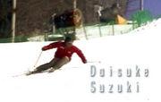 ぶっ飛びスキー部
