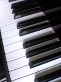 ゲイのピアノ弾き